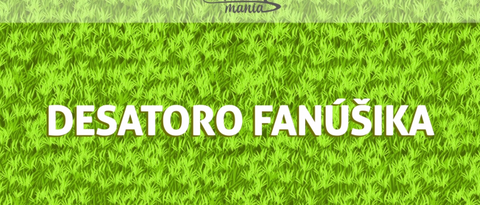 desatoro fanusika video futbalmania